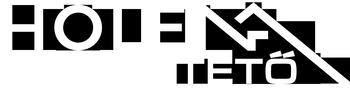 Holena tető logo